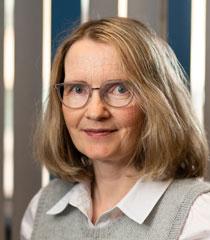Mette Karin Bolstad